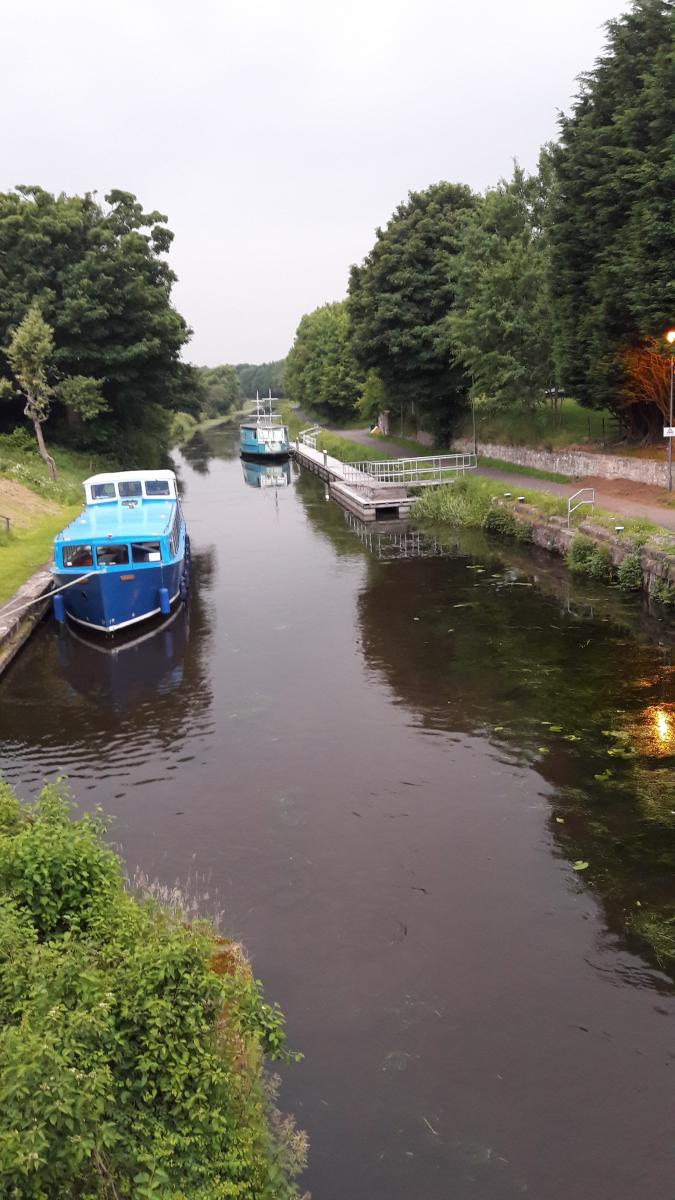 canal image