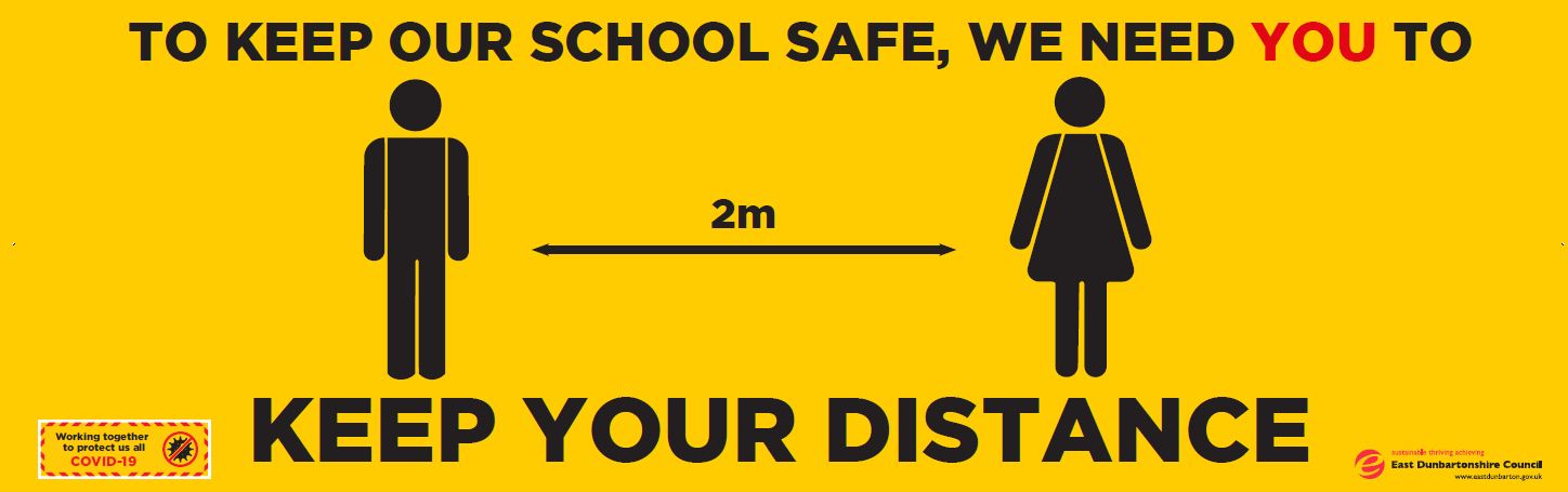 Keep your school safe