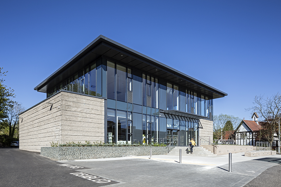 Bearsden Community Hub
