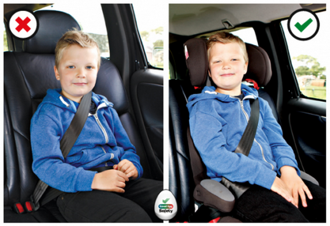Safe Car Gov >> How Safe Is Your Child S Car Seat East Dunbartonshire Council