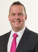 Councillor Andrew Polson