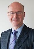 Councillor Duncan Cumming