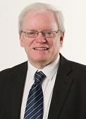 Councillor Gary Pews