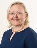Councillor Gillian Renwick