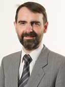 Councillor Gordan Low