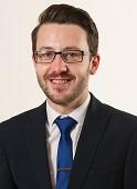 Councillor Graeme McGinnigle