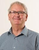 Councillor John Jamieson
