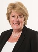 Councillor Sandra Thornton