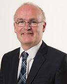 Councillor Vaughan Moody
