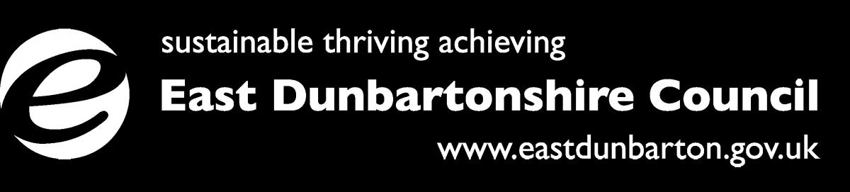 East Dunbartonshire Logo