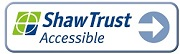 Shaw Trust Accessible Logo