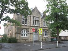 lenzie public hall