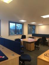Milngavie enterprise centre
